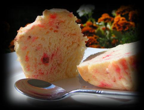 Briochettes gourmandes aux pralines roses d 39 annecy for La fourchette annecy